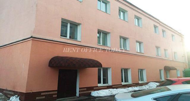 Бизнес центр Рязанский проспект 10с15, аренда офиса в БЦ Рязанский проспект 10с15-1