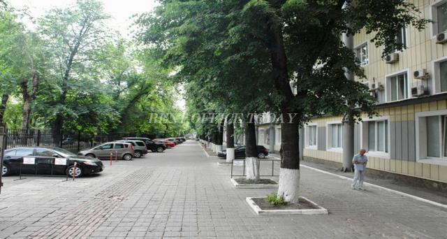 Бизнес центр Рязанский, Аренда офиса в БЦ Рязанский, Рязанский пр-т, 8А, стр. 14-10