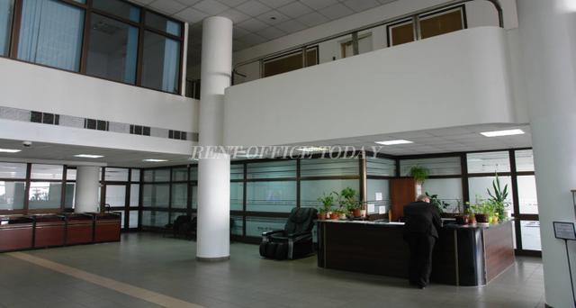 Бизнес центр Рязанский, Аренда офиса в БЦ Рязанский, Рязанский пр-т, 8А, стр. 14-5