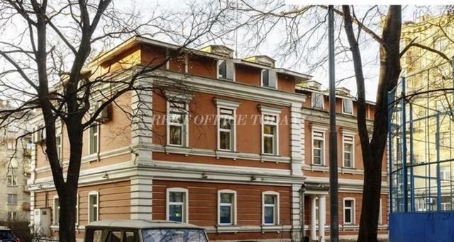 Бизнес центр Садовническая 67с2, Аренда офиса в БЦ Садовническая 67с2-1
