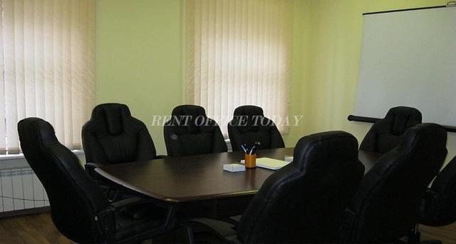 Бизнес центр Садовническая 67с2, Аренда офиса в БЦ Садовническая 67с2-4