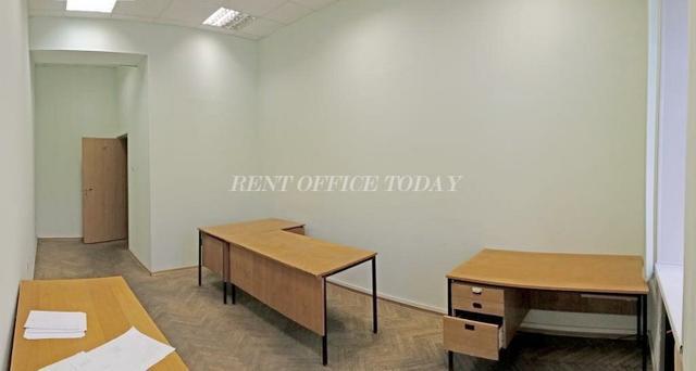 Бизнес центр Самокатная 4Ас1, Аренда офиса в БЦ Самокатная 4Ас1-2