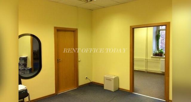 Бизнес центр Сарден, Аренда офиса в БЦ Сарден-4