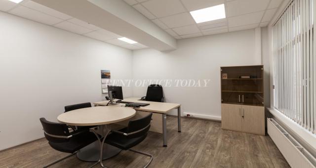 Бизнес центр Саввинская 23, Аренда офиса в БЦ Саввинская 23-2
