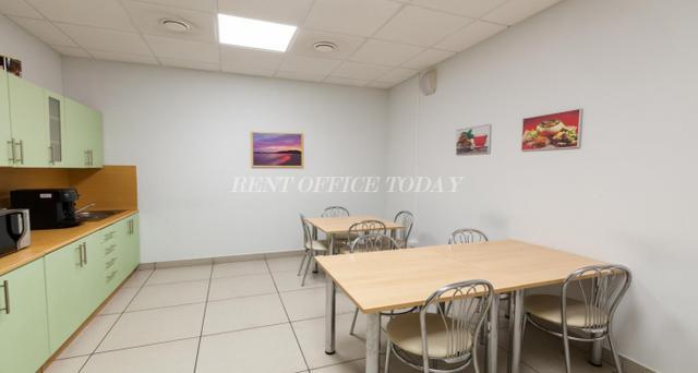 Бизнес центр Саввинская 23, Аренда офиса в БЦ Саввинская 23-8