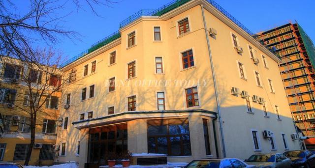 Бизнес центр Селезневская 11Б, Аренда офиса в БЦ Селезневская 11Б-2