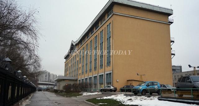 Бизнес центр Селигер-2