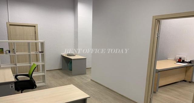 Бизнес центр Селигер-13
