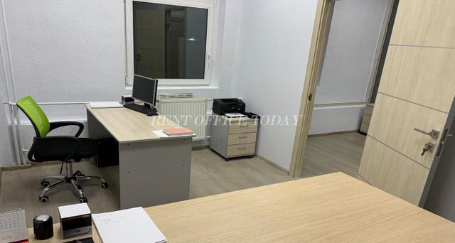 Бизнес центр Селигер-14