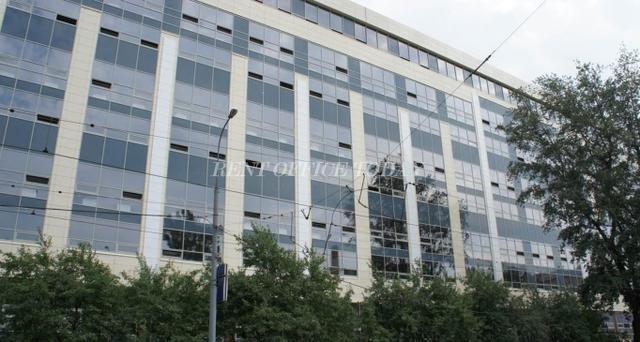 Бизнес центр Шаболовка 31-1
