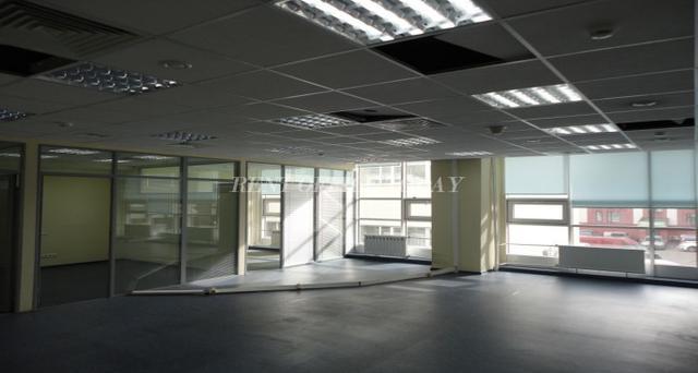 Бизнес центр Шаболовка 31-3