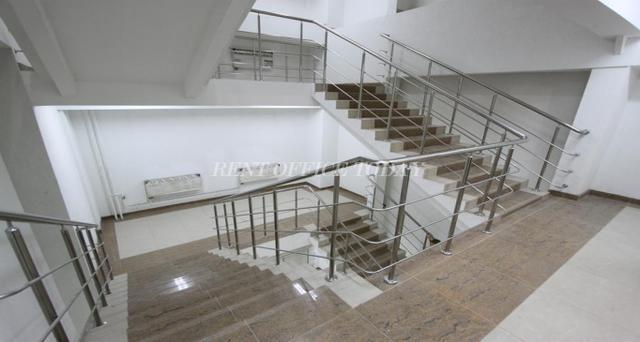 Бизнес центр Шаболовка 31-8