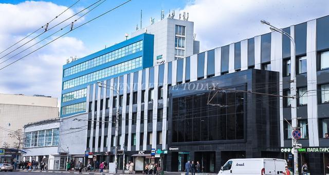 Бизнес центр Шарикоподшипниковская 13с1, Аренда офиса в БЦ Шарикоподшипниковская 13с1-2