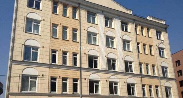 Бизнес центр Щепкина 49, Аренда офиса в БЦ Щепкина 49-1