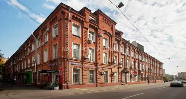 Бизнес центр Щепкина 58с3, Аренда офиса в БЦ Щепкина 58с3-1