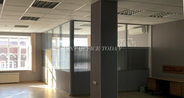 Бизнес центр Щепкина 58с3, Аренда офиса в БЦ Щепкина 58с3-6