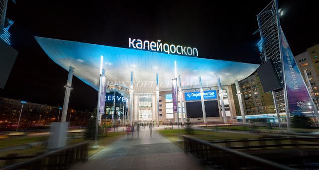 Бизнес центр Сходненская 56, Аренда офиса в БЦ Каледоскоп-1