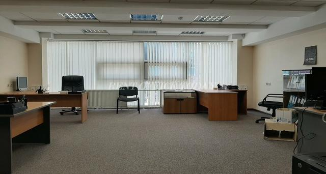 office rent sibirskiy alyans-9