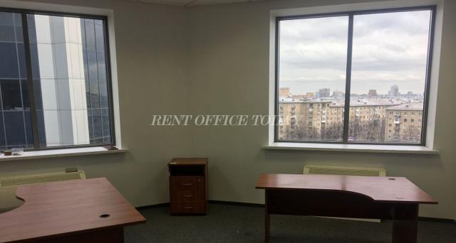 office rent сильвер хаус-5