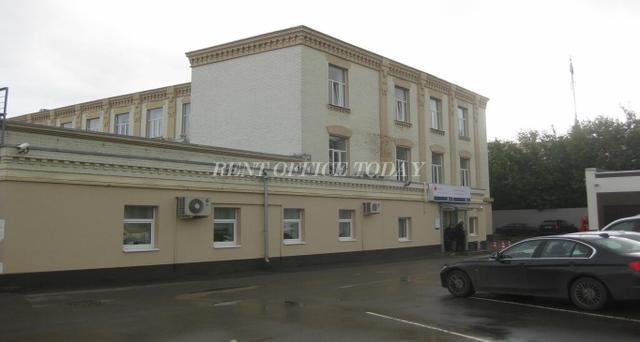 Бизнес центр Сириус, Сущевский Вал 31, Аренда офиса в БЦ Сириус-1