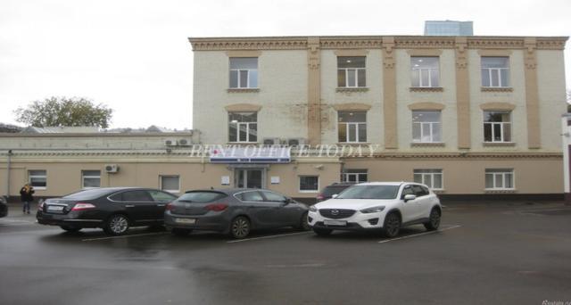 Бизнес центр Сириус, Сущевский Вал 31, Аренда офиса в БЦ Сириус-4