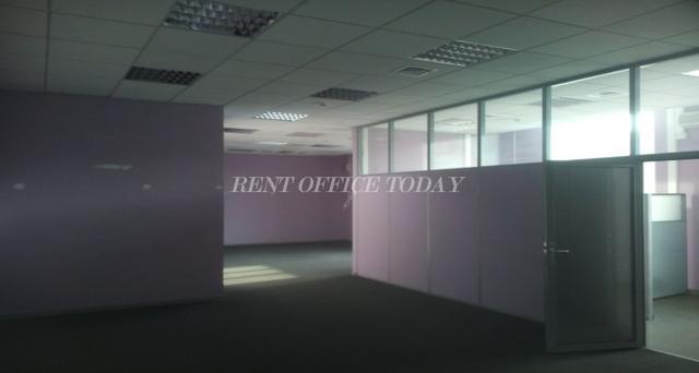 Бизнес центр Сириус, Сущевский Вал 31, Аренда офиса в БЦ Сириус-5