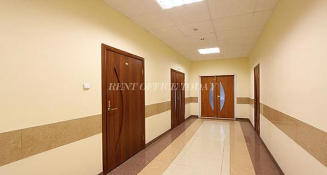 Бизнес центр Скаковая 32с2-4