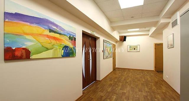 Бизнес центр Скаковая 32с2-5