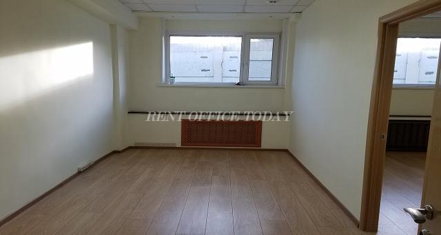 Бизнес центр Скаковая 32с2-7