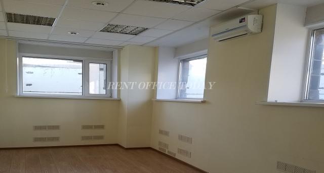 Бизнес центр Скаковая 32с2-9