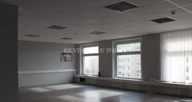 Бизнес центр Скобелевская 22, аренда офиса-2