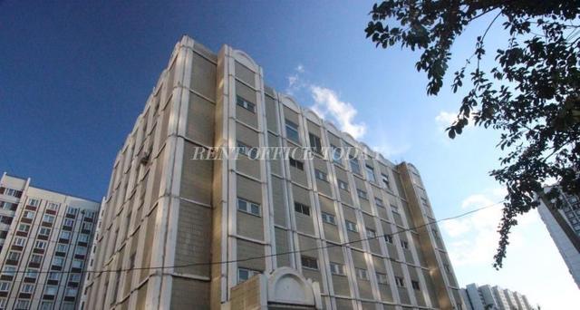 Бизнес центр Скобелевская 22, аренда офиса-1