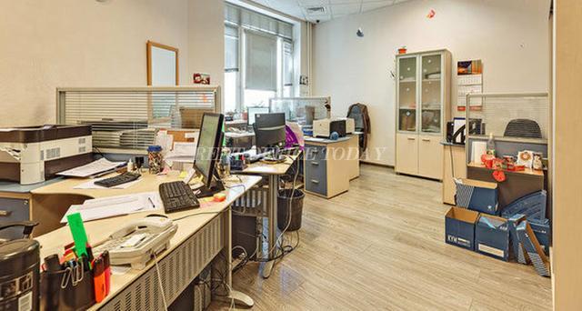 office rent слесарный 3-4