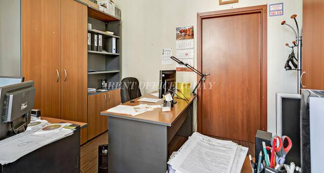 office rent слесарный 3-8