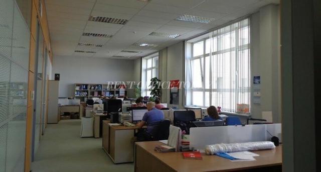 Бизнес центр Смена, Аренда офиса в БЦ Смена-2
