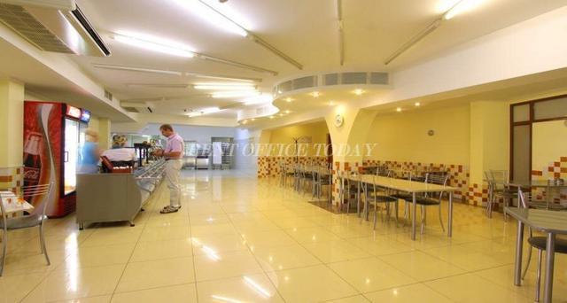 Бизнес центр Смена, Аренда офиса в БЦ Смена-7