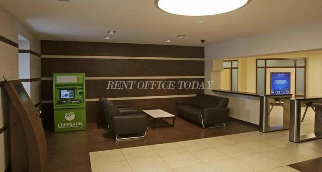 Бизнес центр Смена, Аренда офиса в БЦ Смена-8