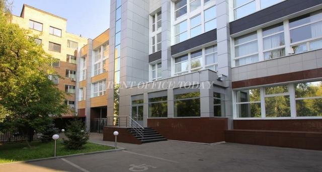 Бизнес центр Смена, Аренда офиса в БЦ Смена-9