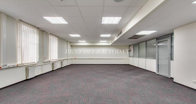 Бизнес центр Смоленская-Сенная 27с6, Аренда офиса в БЦ Смоленская-Сенная 27с6-9