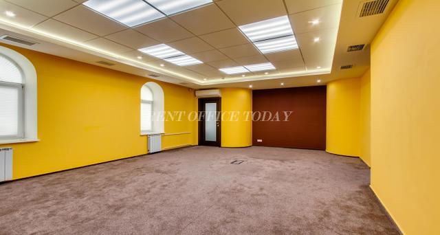 Бизнес центр Смоленская-Сенная 27с6, Аренда офиса в БЦ Смоленская-Сенная 27с6-10