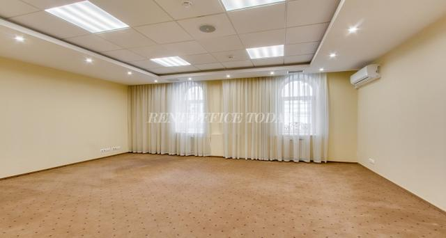 Бизнес центр Смоленская-Сенная 27с6, Аренда офиса в БЦ Смоленская-Сенная 27с6-12
