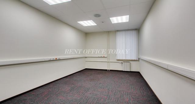 Бизнес центр Смоленская-Сенная 27с6, Аренда офиса в БЦ Смоленская-Сенная 27с6-13