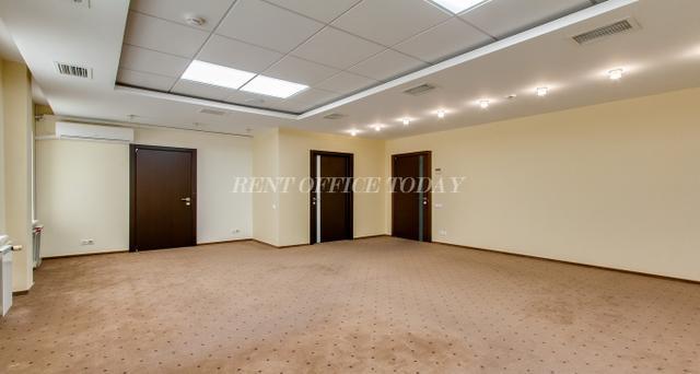 Бизнес центр Смоленская-Сенная 27с6, Аренда офиса в БЦ Смоленская-Сенная 27с6-4