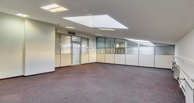 Бизнес центр Смоленская-Сенная 27с6, Аренда офиса в БЦ Смоленская-Сенная 27с6-8