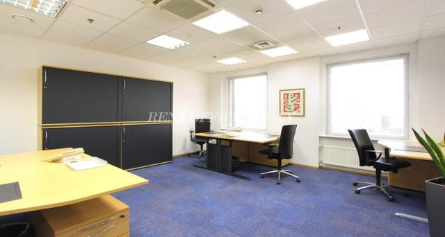 office rent smolensky passage-11