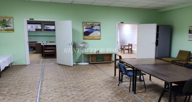 Бизнес центр Смольная 12-4