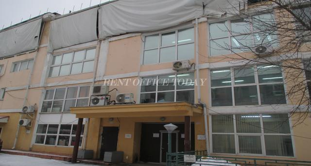 Бизнес центр Средняя Калитниковская 28, аренда офиса в БЦ Средняя Калитниковская 28-1