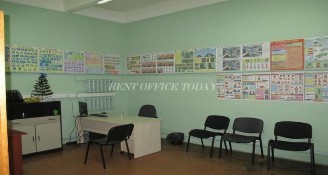 Бизнес центр Средняя Калитниковская 28, аренда офиса в БЦ Средняя Калитниковская 28-2