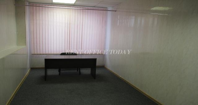 Бизнес центр Средняя Калитниковская 28, аренда офиса в БЦ Средняя Калитниковская 28-5