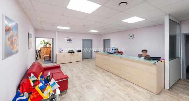office rent сретенка 12-3